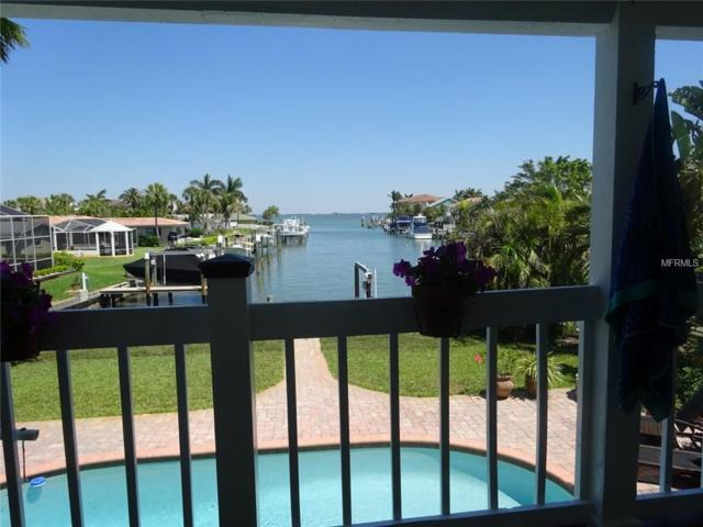 1117 2ND Avenue S, Tierra Verde, FL 33715 (MLS #U8002897) :: Medway Realty