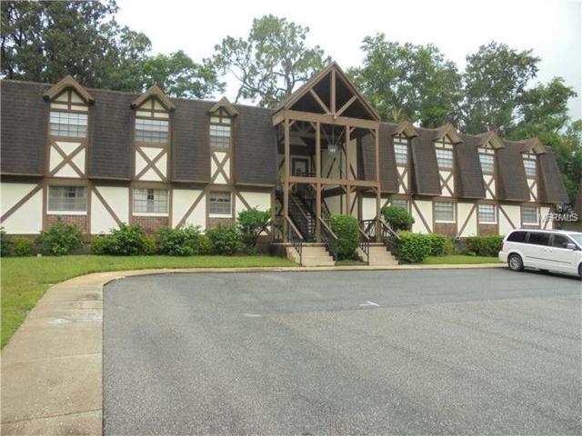 500 Newell Hill Road 108D, Leesburg, FL 34748 (MLS #U8003505) :: Lovitch Realty Group, LLC