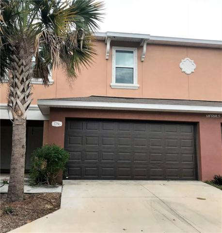 1786 Sommarie Way, Tarpon Springs, FL 34689 (MLS #U8004314) :: The Duncan Duo Team