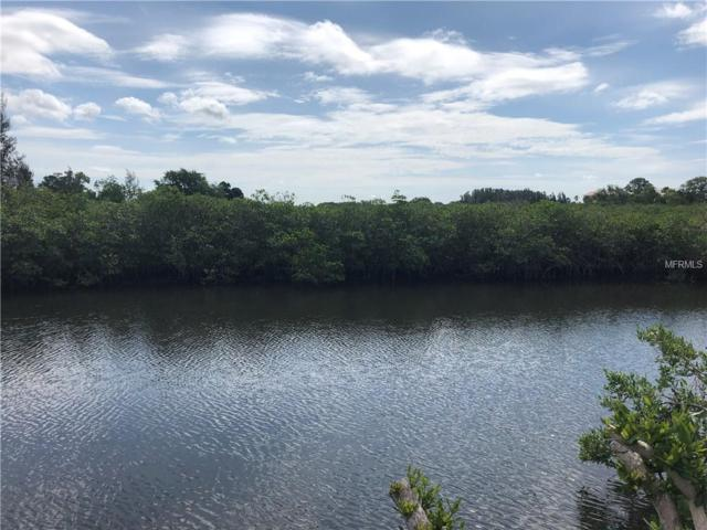 0 Harborpointe Drive, Port Richey, FL 34668 (MLS #U8004571) :: RE/MAX Realtec Group