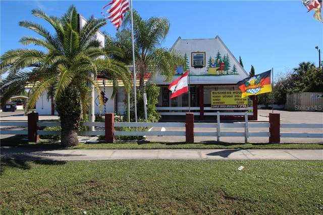 2616 Us Highway 19, Holiday, FL 34691 (MLS #U8004750) :: Sarasota Home Specialists