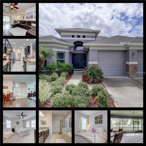 8955 70TH Way N, Pinellas Park, FL 33782 (MLS #U8005028) :: White Sands Realty Group
