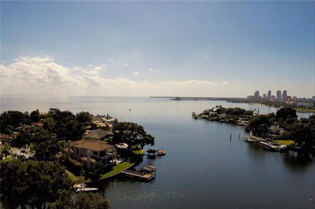 1365 Brightwaters Boulevard NE, St Petersburg, FL 33704 (MLS #U8005511) :: Premium Properties Real Estate Services