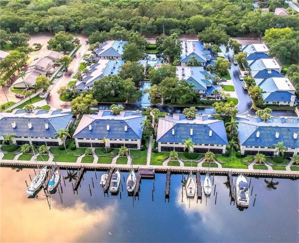 1605 Watermark Circle NE #1605, St Petersburg, FL 33702 (MLS #U8005806) :: The Duncan Duo Team