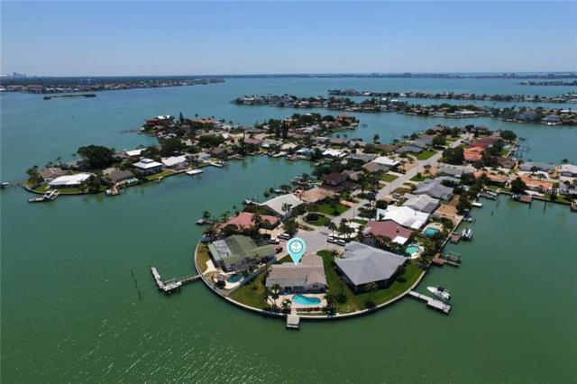 6470 3RD PALM Point, St Pete Beach, FL 33706 (MLS #U8006224) :: The Lockhart Team
