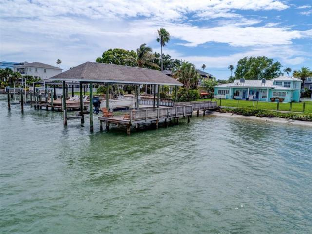 845 Bay Esplanade, Clearwater Beach, FL 33767 (MLS #U8006281) :: Griffin Group