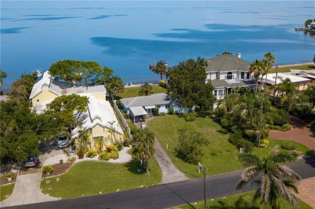 617 N Mayo Street, Crystal Beach, FL 34681 (MLS #U8007363) :: Chenault Group