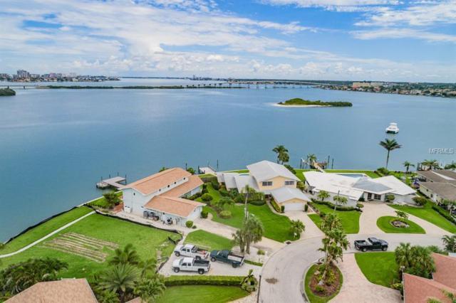 428 Harbor Drive N, Indian Rocks Beach, FL 33785 (MLS #U8007478) :: Chenault Group