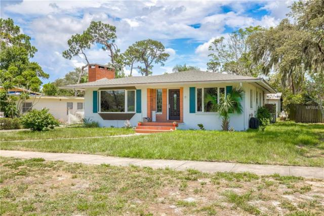 18 Tarpon Drive, Tarpon Springs, FL 34689 (MLS #U8007543) :: Mark and Joni Coulter | Better Homes and Gardens