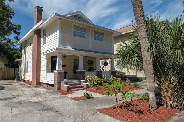 636 6TH Avenue N, St Petersburg, FL 33701 (MLS #U8007904) :: Lockhart & Walseth Team, Realtors