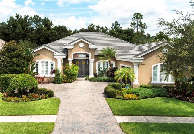 11952 Royce Waterford Circle, Tampa, FL 33626 (MLS #U8008039) :: Gate Arty & the Group - Keller Williams Realty