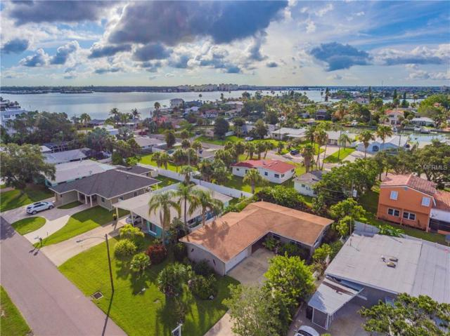 305 160TH Terrace, Redington Beach, FL 33708 (MLS #U8008077) :: Chenault Group