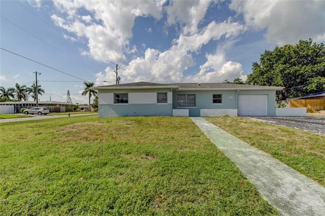 Address Not Published, St Pete Beach, FL 33706 (MLS #U8008159) :: Gate Arty & the Group - Keller Williams Realty