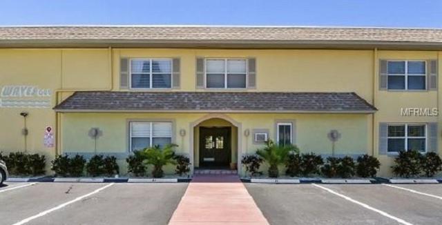 600 71ST Avenue #14, St Pete Beach, FL 33706 (MLS #U8008291) :: Chenault Group
