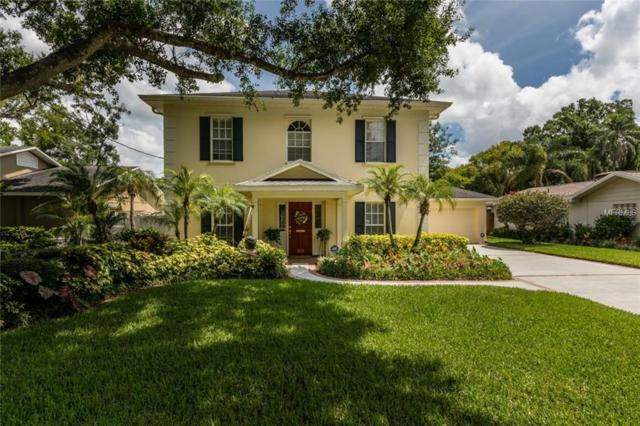 Address Not Published, Tampa, FL 33629 (MLS #U8008300) :: The Duncan Duo Team