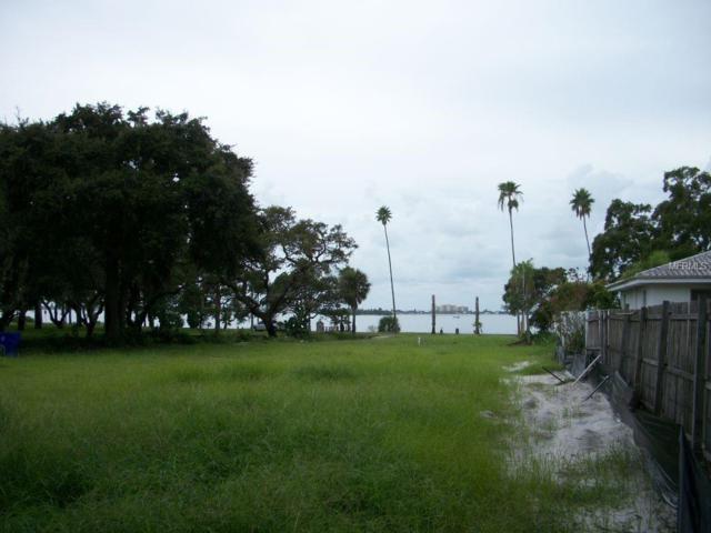205 Edgewater Drive, Dunedin, FL 34698 (MLS #U8008458) :: Mark and Joni Coulter | Better Homes and Gardens