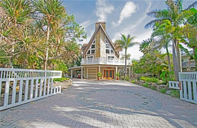 525 Tennessee Avenue, Crystal Beach, FL 34681 (MLS #U8008482) :: Beach Island Group
