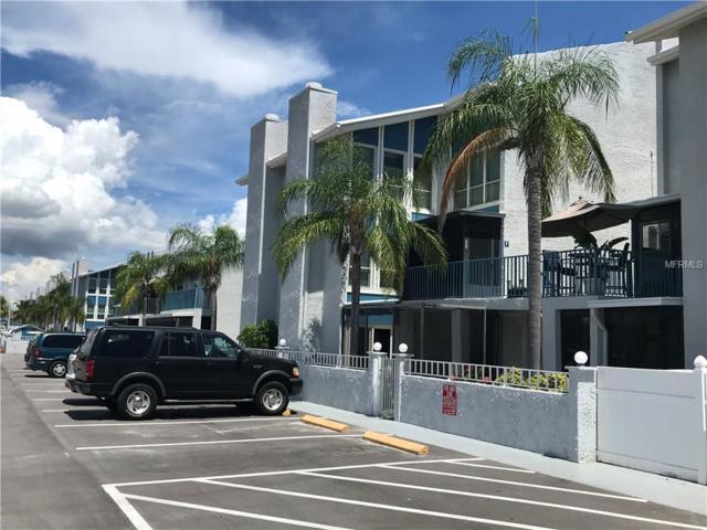 253 Rex Place E, Madeira Beach, FL 33708 (MLS #U8008635) :: KELLER WILLIAMS CLASSIC VI
