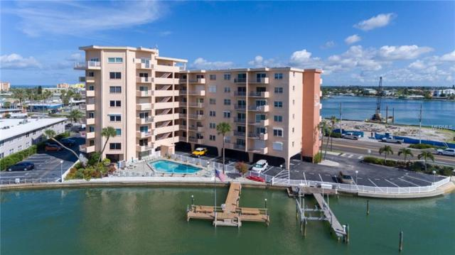 285 107TH Avenue #402, Treasure Island, FL 33706 (MLS #U8008740) :: Mark and Joni Coulter | Better Homes and Gardens