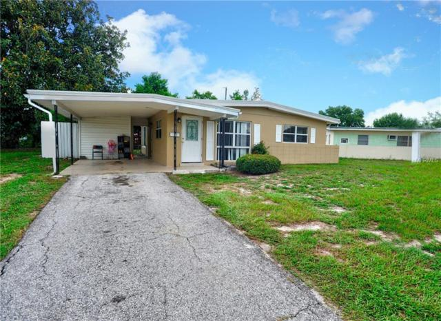 5353 Tangerine Drive, New Port Richey, FL 34652 (MLS #U8009105) :: Jeff Borham & Associates at Keller Williams Realty