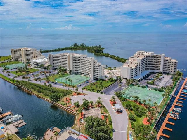 6009 Sea Ranch Drive #804, Hudson, FL 34667 (MLS #U8009612) :: Team Bohannon Keller Williams, Tampa Properties