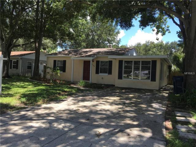 4704 W Wallcraft Avenue, Tampa, FL 33611 (MLS #U8010072) :: G World Properties