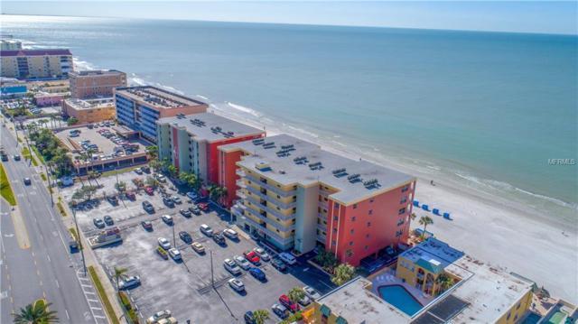 17140 Gulf Boulevard #110, North Redington Beach, FL 33708 (MLS #U8010092) :: The Lockhart Team
