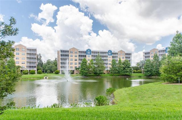 960 Starkey Road #3305, Largo, FL 33771 (MLS #U8010218) :: The Duncan Duo Team
