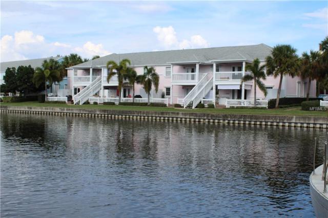 3877 Pompano Drive SE D, St Petersburg, FL 33705 (MLS #U8010356) :: Lovitch Realty Group, LLC