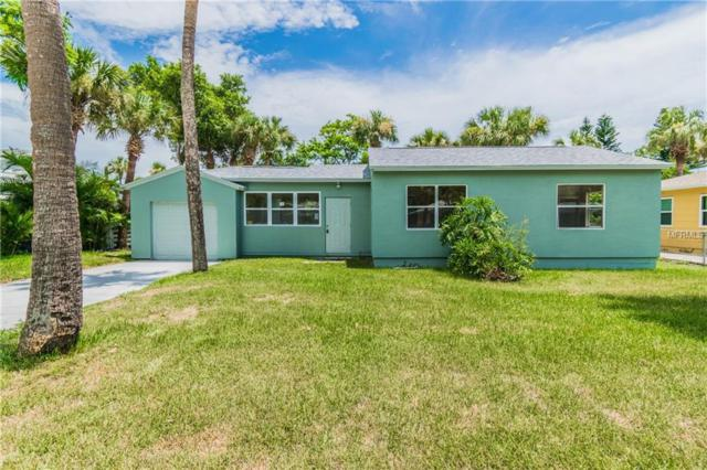 253 41ST Avenue, St Pete Beach, FL 33706 (MLS #U8010834) :: The Lockhart Team