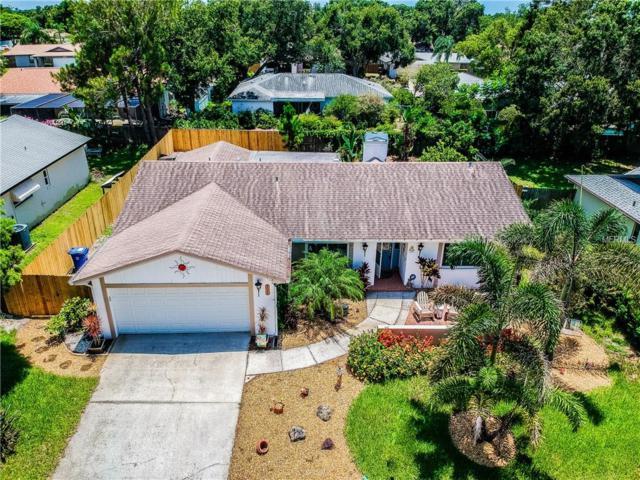 2077 Chadsworth Drive, Dunedin, FL 34698 (MLS #U8010910) :: Dalton Wade Real Estate Group