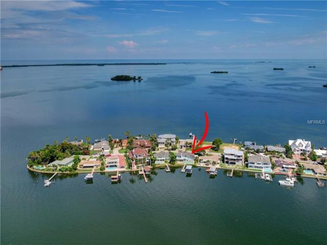 115 Harbor Drive, Palm Harbor, FL 34683 (MLS #U8011055) :: Delgado Home Team at Keller Williams