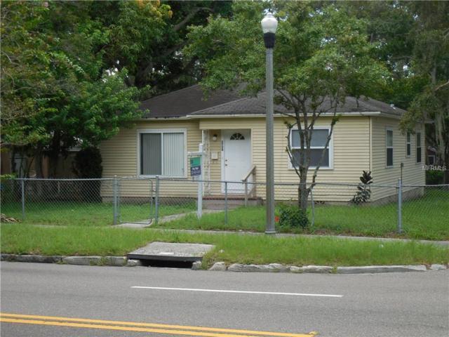 2728 22ND Avenue S, St Petersburg, FL 33712 (MLS #U8011503) :: The Light Team