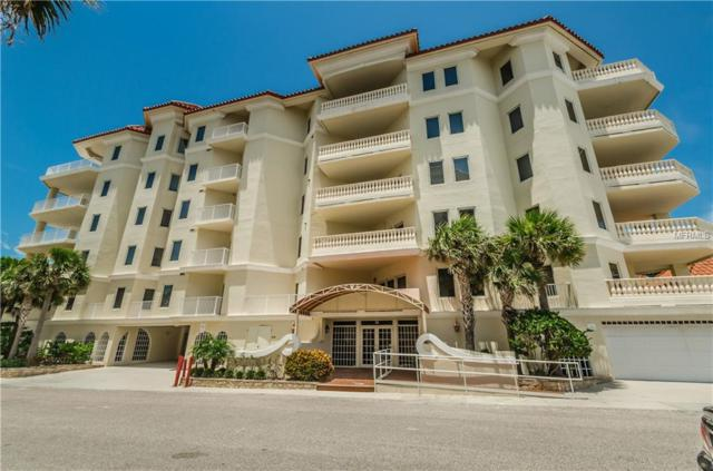 14 Somerset Street 2B, Clearwater Beach, FL 33767 (MLS #U8011568) :: The Duncan Duo Team