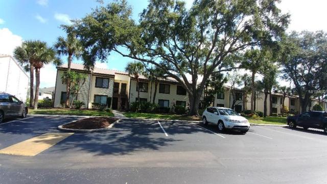 345 Moorings Cove Drive 345H, Tarpon Springs, FL 34689 (MLS #U8011798) :: The Duncan Duo Team