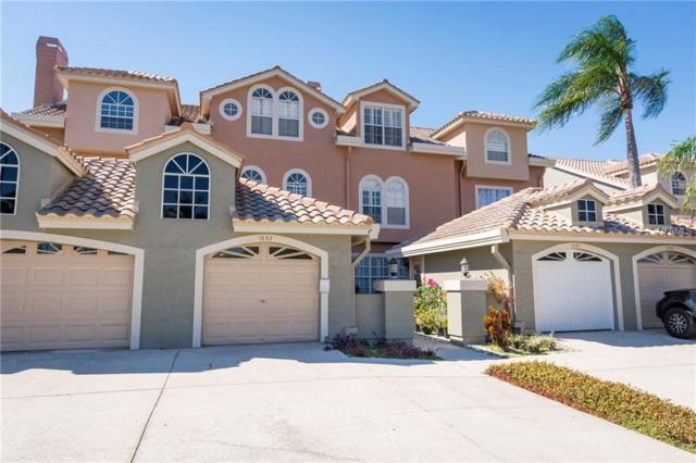 1632 Arabian Lane, Palm Harbor, FL 34685 (MLS #U8012422) :: Delgado Home Team at Keller Williams