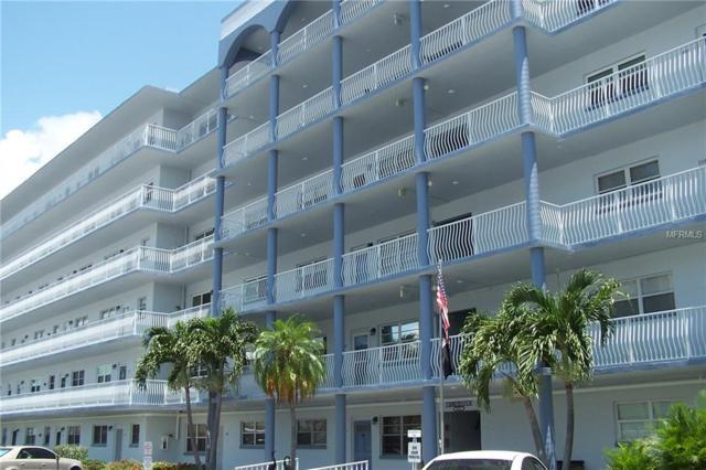 5925 Shore Boulevard S #212, Gulfport, FL 33707 (MLS #U8012564) :: Lovitch Realty Group, LLC