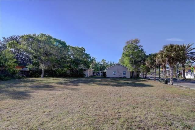 Clearwater  Largo Rd & 16 Avw N.W, Largo, FL 33770 (MLS #U8012935) :: MVP Realty