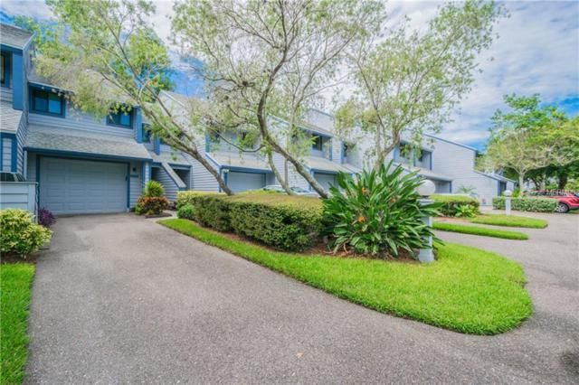 9100 Park Boulevard #6, Seminole, FL 33777 (MLS #U8013056) :: Mark and Joni Coulter | Better Homes and Gardens