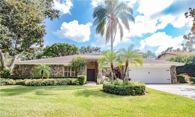 2913 Eagle Estates Circle S, Clearwater, FL 33761 (MLS #U8013141) :: O'Connor Homes