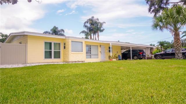 323 Shirley Avenue, Belleair, FL 33756 (MLS #U8013256) :: Revolution Real Estate