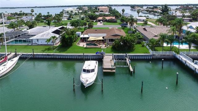 12250 7TH Street E, Treasure Island, FL 33706 (MLS #U8013398) :: Griffin Group