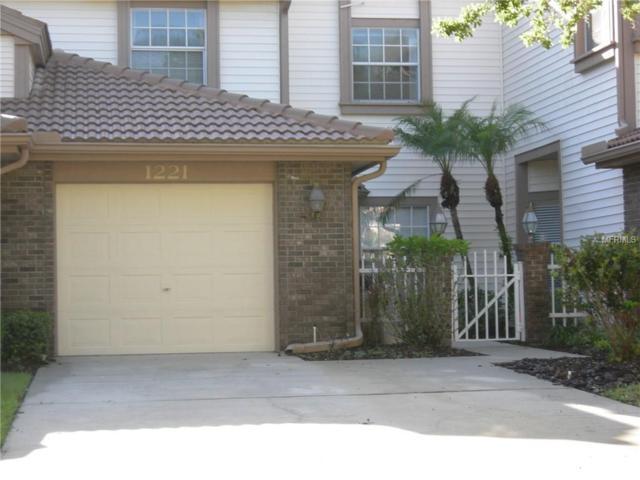 1221 Clays Trail, Oldsmar, FL 34677 (MLS #U8013648) :: KELLER WILLIAMS CLASSIC VI