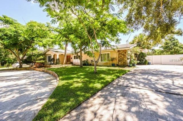 29 Evonaire Circle, Belleair, FL 33756 (MLS #U8013714) :: Revolution Real Estate