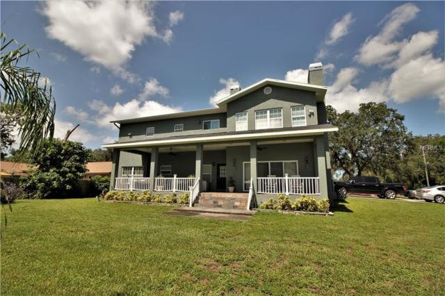 1838 Wilmar Avenue, Tarpon Springs, FL 34689 (MLS #U8013816) :: The Duncan Duo Team