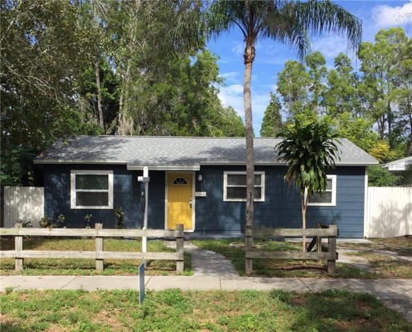 5011 4TH Avenue S, St Petersburg, FL 33707 (MLS #U8013945) :: Medway Realty