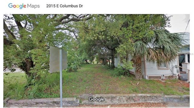 2015 E Columbus Drive, Tampa, FL 33605 (MLS #U8014288) :: The Duncan Duo Team