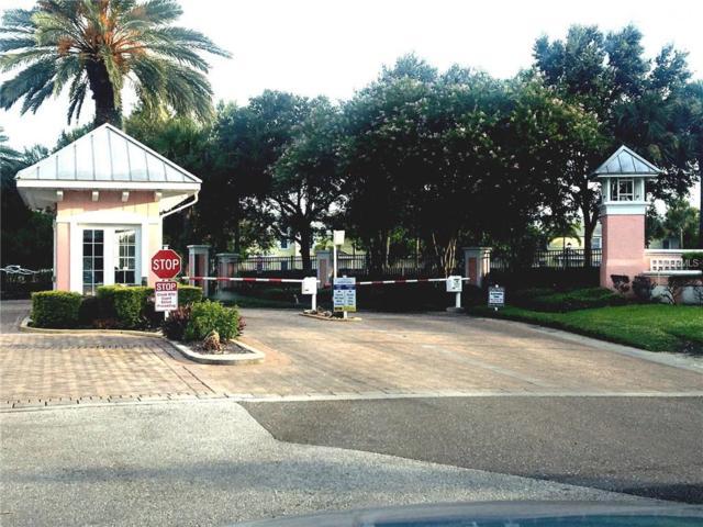 5007 Starfish Drive SE C, St Petersburg, FL 33705 (MLS #U8014384) :: Revolution Real Estate