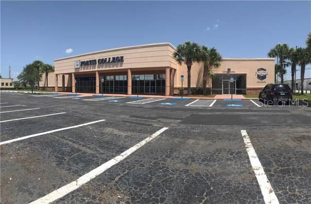 6565 Ulmerton Road, Largo, FL 33771 (MLS #U8015032) :: Burwell Real Estate