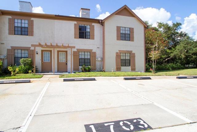 1703 Brigadoon Drive, Clearwater, FL 33759 (MLS #U8015247) :: The Duncan Duo Team